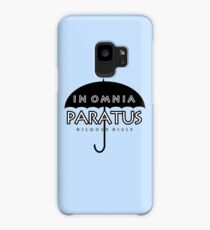 Gilmore Girls - In Omnia Paratus Case/Skin for Samsung Galaxy