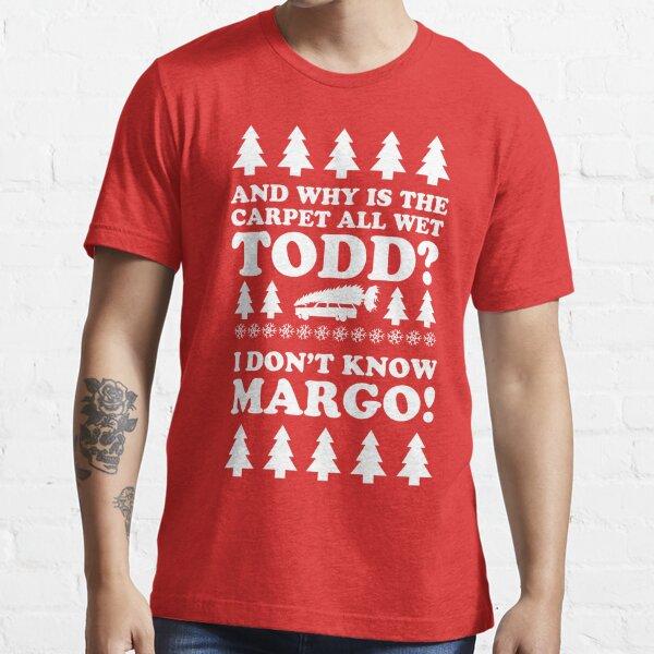 Soggy Christmas Essential T-Shirt