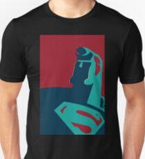 Héroe pop-art T-Shirt