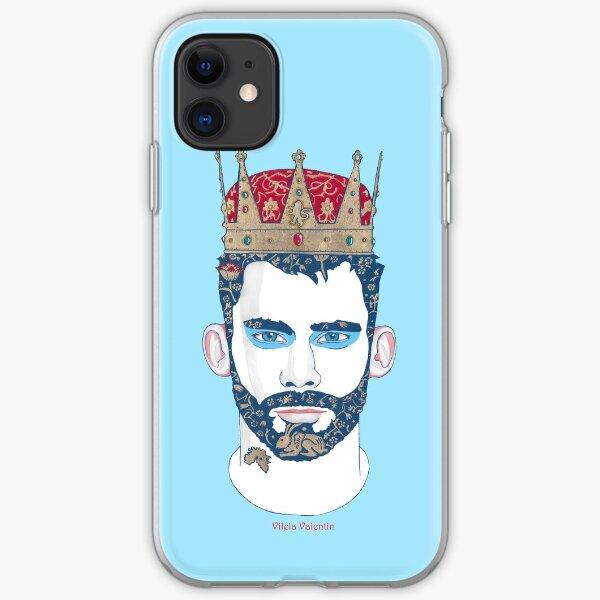 King Midas iPhone Soft Case
