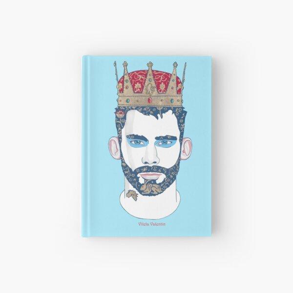 King Midas Hardcover Journal