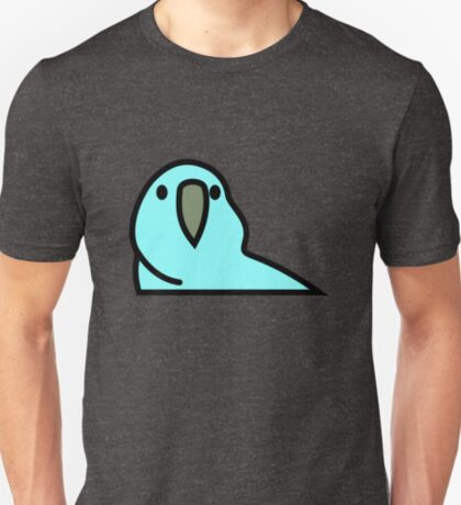 PartyParrot - Light Blue T-Shirt