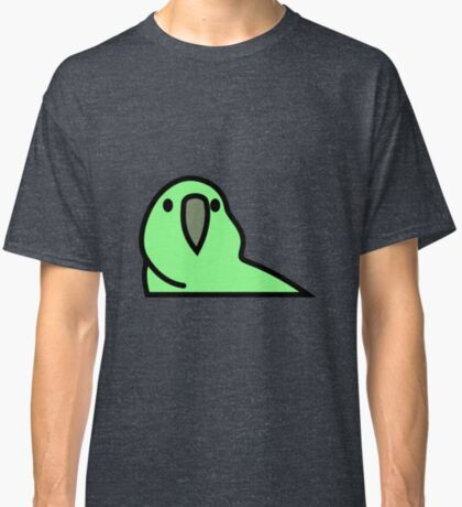 PartyParrot - Green Classic T-Shirt