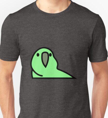 PartyParrot - Green T-Shirt