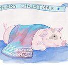 Pigs in Blankets by pokegirl93