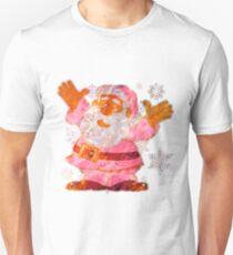 SANTA CLAUS MERRY CHRISTMAS T-Shirt