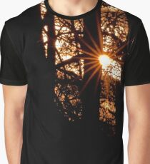 Gloaming Graphic T-Shirt