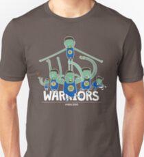 Warriors Super Team Unisex T-Shirt