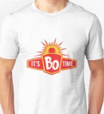 Bojangles - It's Bo Time! Unisex T-Shirt