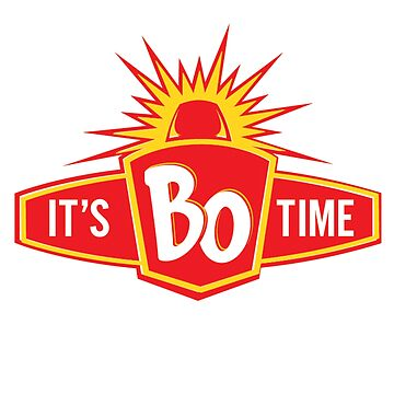 Bojangles - It's Bo Time! by traintracks