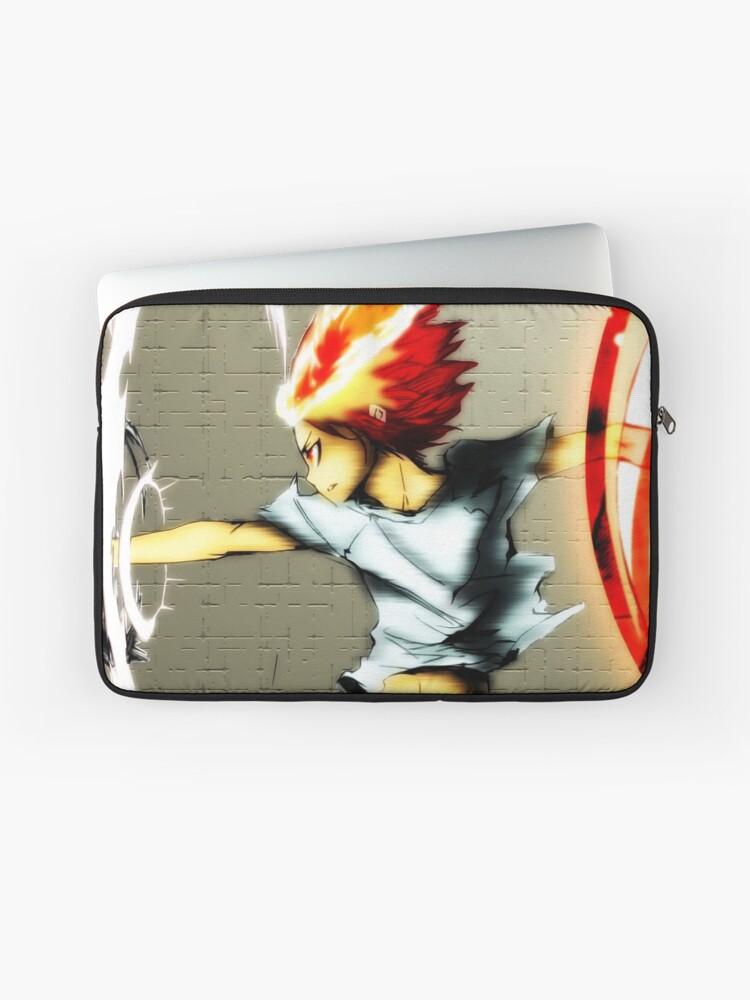 X Burner Laptop Sleeve By Albertcetopac Redbubble
