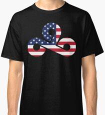 Cloud 9 logo American edition! Classic T-Shirt
