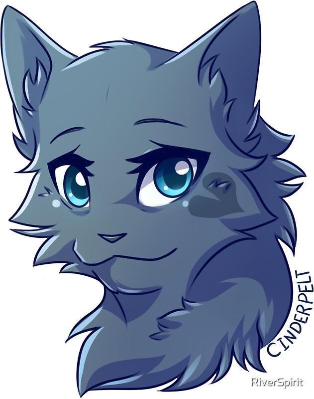 Bluestar | Warrior Cat Wiki | FANDOM powered by Wikia