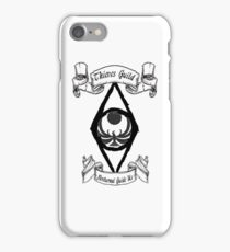 Thieves Guild iPhone Case/Skin