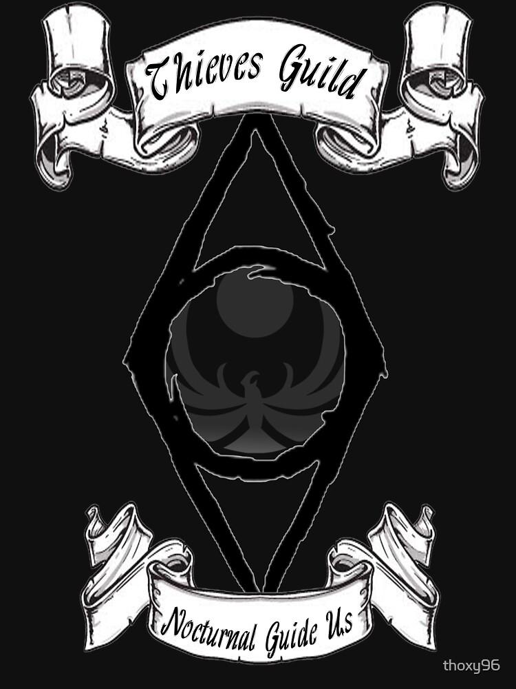 Thieves Guild | Unisex T-Shirt