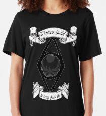 Thieves Guild Slim Fit T-Shirt