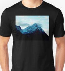 Throat of the World  Unisex T-Shirt