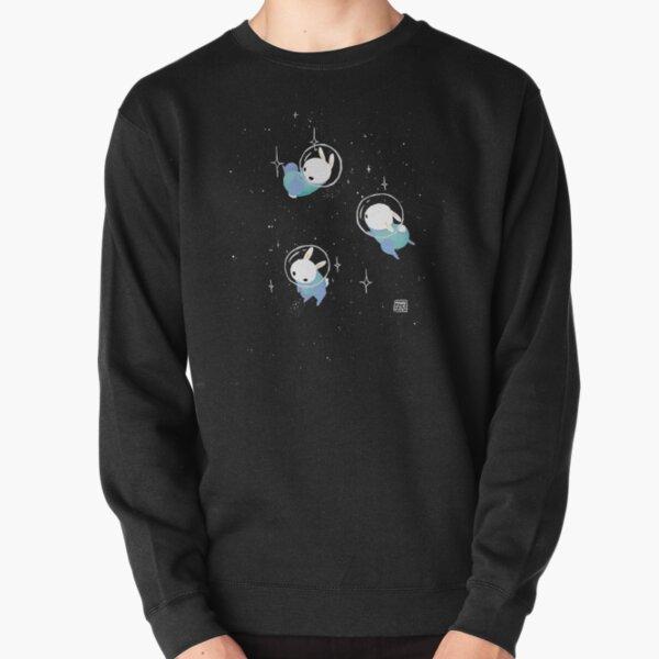 Space Bunnies Pullover Sweatshirt