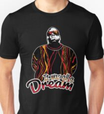The Notorious B.I.G. - It was all a dream Unisex T-Shirt