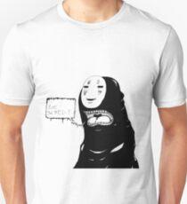 Insert Food, Get Monies T-Shirt