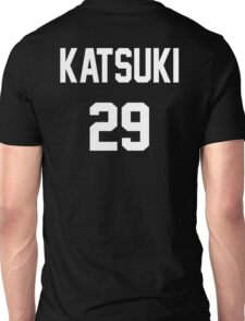 Yuri on Ice!! - Jersey (Yuri Katsuki)  Unisex T-Shirt