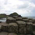 The Giant's Causeway by KaytLudi