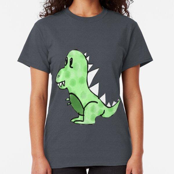 Dinosaur! Classic T-Shirt