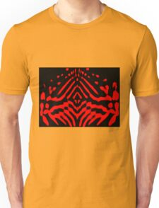 I Cross The Void Beyond The Mind Unisex T-Shirt