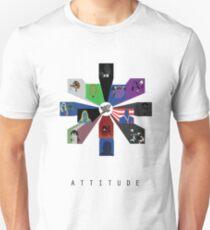 WWE - Attitude Era T-Shirt