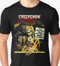 jolting tales of horror Unisex T-Shirt