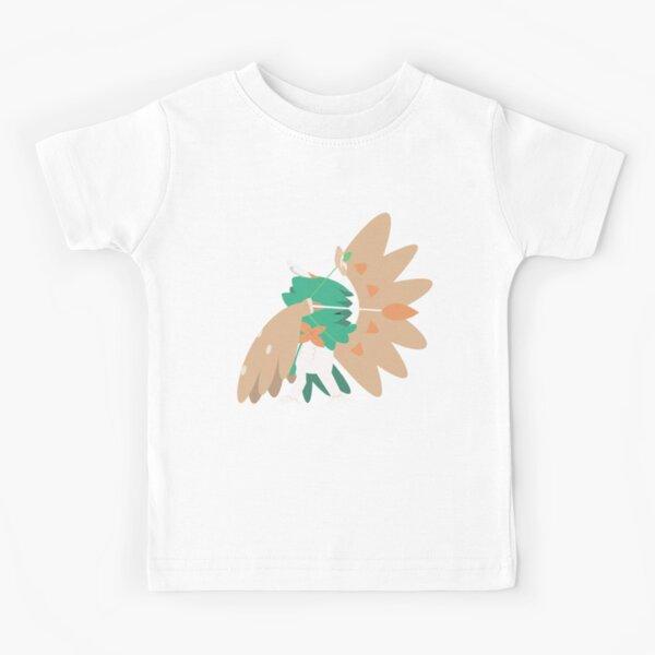 Decidueye T-shirt enfant