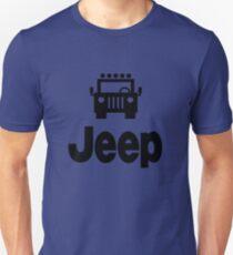 jeep T-Shirt