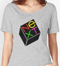 NeXT Computer Women's Relaxed Fit T-Shirt