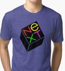 NeXT Computer Tri-blend T-Shirt