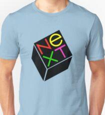 NeXT Computer Unisex T-Shirt