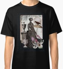 Carnivorous Orchid Classic T-Shirt