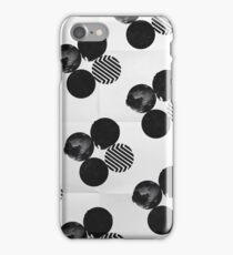 Wings/Bauhaus - BTS iPhone Case/Skin