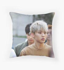 hoshi! Throw Pillow
