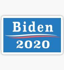 Joe Biden 2020 Sticker