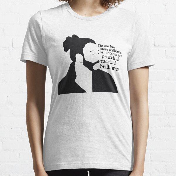 La Fayette Lyric Silhouette Essential T-Shirt