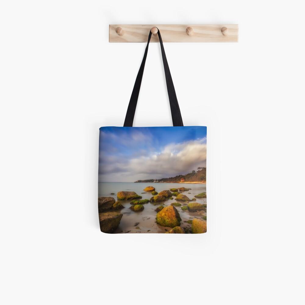 Totland Bay IOW  Tote Bag