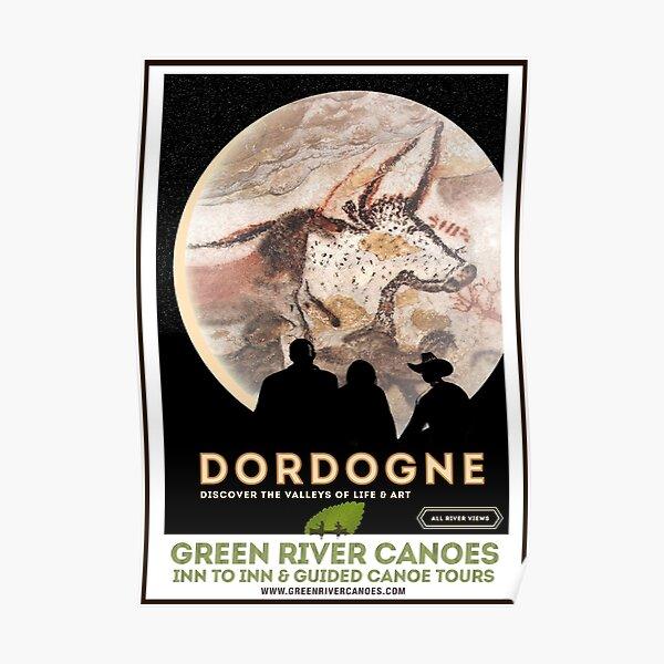 GRC 2017 Poster Dordogne Poster