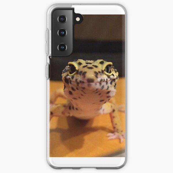 Leopard Gecko! Samsung Galaxy Soft Case