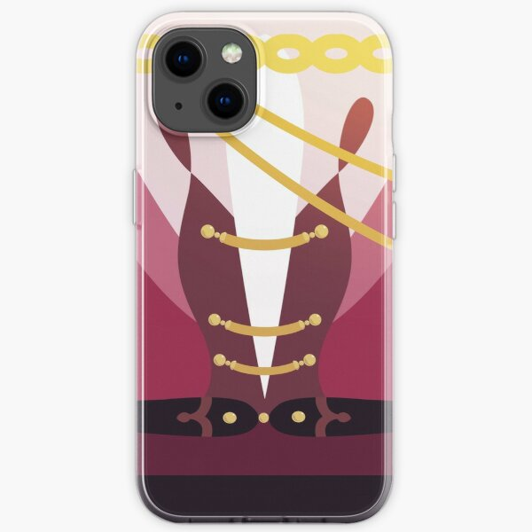 Stay Close to Me iPhone Soft Case