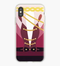 Stay Close to Me iPhone Case