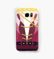 Stay Close to Me Samsung Galaxy Case/Skin