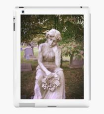 Greenwood Cemetery Memorial iPad Case/Skin