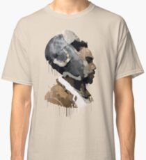 Gambino Droplet No Background Classic T-Shirt