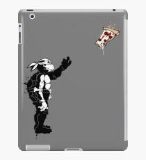 I WANT PIZZA iPad Case/Skin