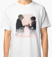 Viktor & Yuri Engagement V2 Classic T-Shirt